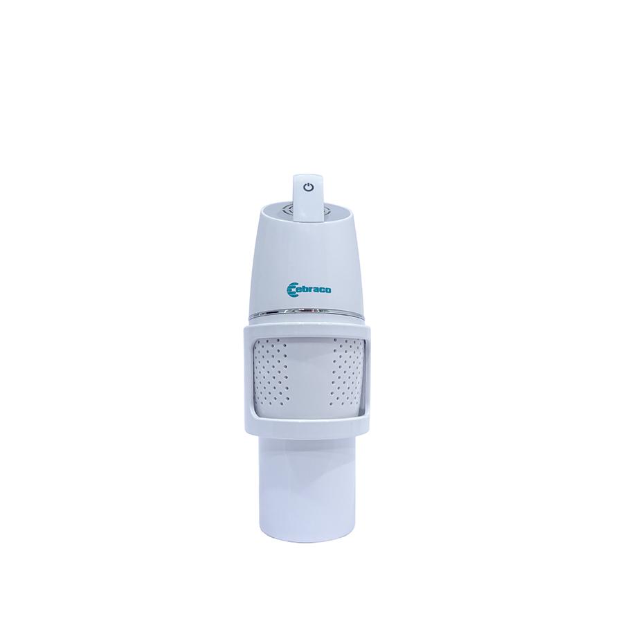 Máy lọc không khí xe hơi - Ebraco E008